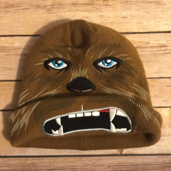 Star Wars Chewbacca Hat. M 5ac6afaf9d20f0f32b82d884 945cb30e12c